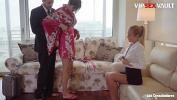 ดูหนังโป๊ LOS CONSOLADORES lpar Marie Silvia amp Miyuki Son rpar Andy Stone Gets To Bang In Threesome Sex With His Wife And A Super Hot Asian Girl ฟรี